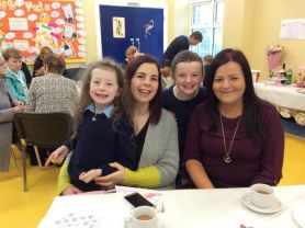 PTA Coffee Morning